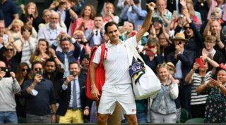 Federer compie 40 anni, ma la carriera del Maestro èal bivio