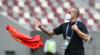Il calcio in Cina è pura propaganda?