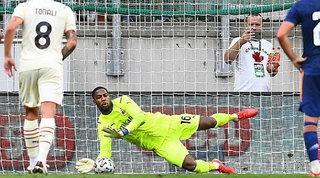 Il Milan rialza il muro, Maignan come Gigio: dal Real al… Real