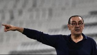 Sarri alla Lazio è una rivoluzione