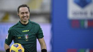 Coppa Italia, le designazioni arbitrali dei trentaduesimi
