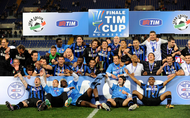 Inter, 2009/10.