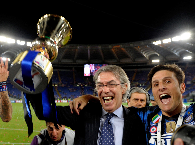 Inter, 2010/11.