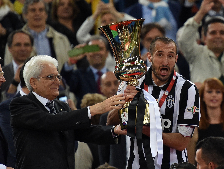 Juventus, 2013/14.