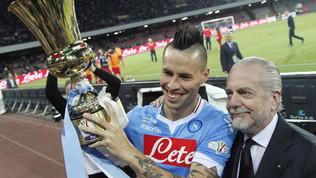 Coppa Italia, i vincitori delle precedenti edizioni