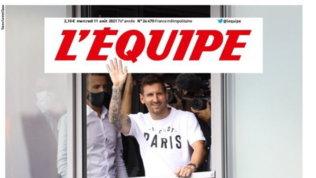 I giornali dell'11 agosto. La rassegna stampa
