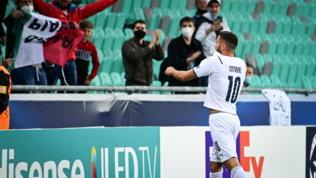Cutrone torna in Serie A: accordo a un passo con l'Empoli