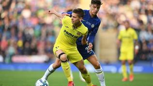 Supercoppa Europea: trionfo Chelsea