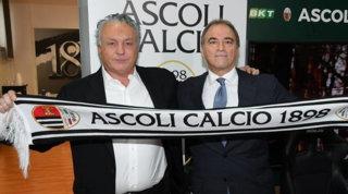 """Ascoli, parla Neri: """"Udinese, ci faremo rispettare. Sottil il nostro leader"""""""