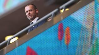 Uefa con Salary Cap e tassa sul lusso: il nuovo Fair Play Finanziario