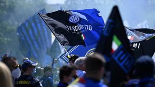 Tifoso fino alla fine: 86enne chiede labandiera dell'Inter nel necrologio