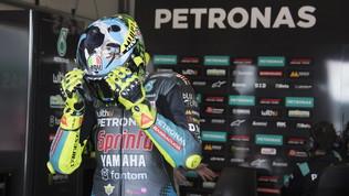 Petronas, la MotoGP è a rischio per il 2022