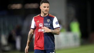 Nandezaspetta l'Inter: non convocato, rottura totale col Cagliari