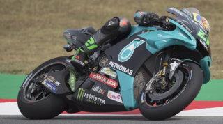 La MotoGP perde pezzi: Petronas annuncia l'addio