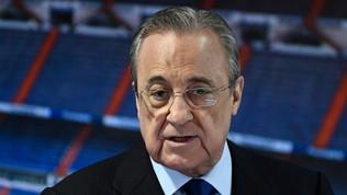 Il Real dichiara guerra a Tebas: vuole lasciare la Liga per giocare inPremier