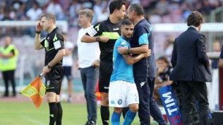 Insigne-Napoli, rinnovo in stand by: Correa da Inzaghi può spingerlo alla Lazio