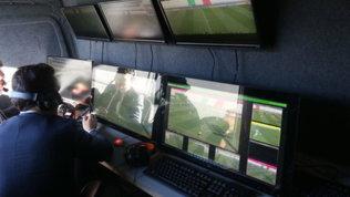 Juve-Atalanta col VAR 'a distanza': test decisivo verso la Serie A
