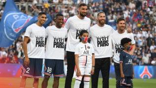 Messi e gli altri colpi: il Psg presenta il suo mercato da sogno