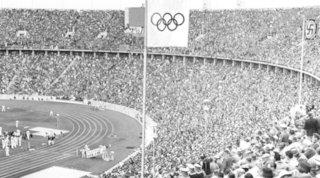 Berlino 1936, il Ferragosto d'oro del calcio italiano