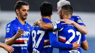 Coppa Italia: Salernitana e Sampdoria chiudono il programma dei 32esimi