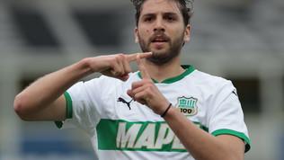 Juve-Sassuolo, basta incontri per Locatelli: ma alla firma manca poco