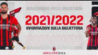San Siro riapre ai tifosi al 50%: tutte le info utili per il Cagliari