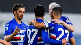 Colpaccio Ternana, Bologna eliminato! La Samp vince in rimonta