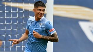 Lazio, acquisti in stand by: l'addio di Correa per averli con l'Empoli