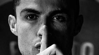 """Ronaldo sbotta e spegne i rumor: """"Basta giocare col mio nome"""""""