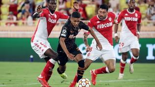 Lo Shakhtar di De Zerbi ipoteca i gironi: colpo a Monaco | Sorpresa Sheriff