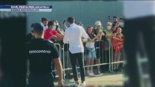 Juve: Locatelli arriva, CR7 resta