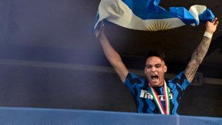 Inter, incontro positivo per il rinnovo di Lautaro: 6 milioni fino al 2026