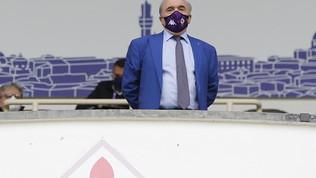 """Fiorentina, Commisso: """"Vlahovic? Lo terrei, ma se arrivano 100 milioni..."""""""