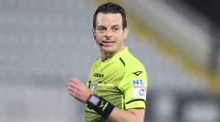 Marini per l'esordio dell'Inter, la Juve trova Pezzuto, il Milan Fabbri