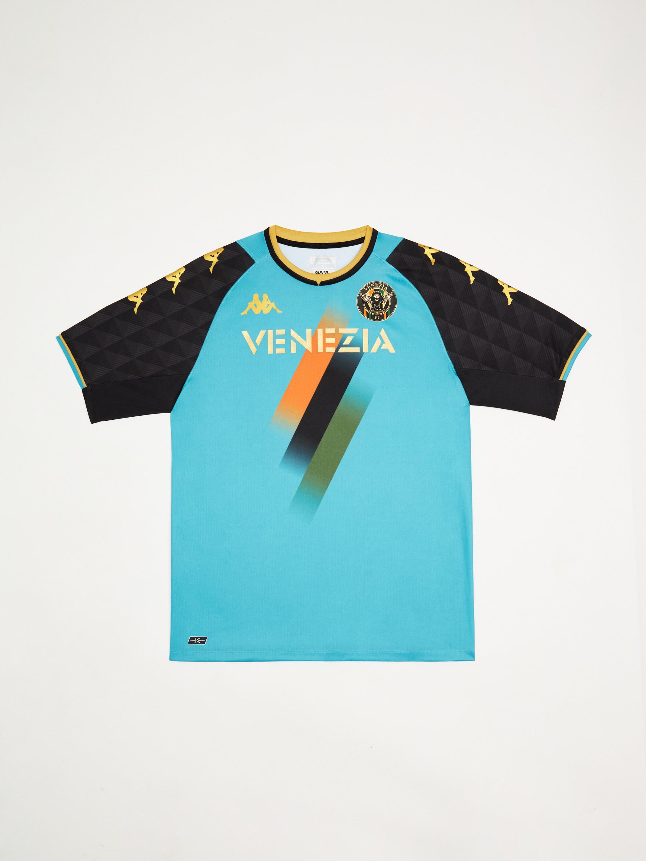 Venezia: terza maglia