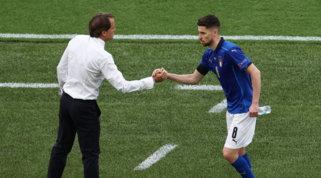 Miglior allenatore e giocatore del 2020/21: in lizza anche Mancini e Jorginho