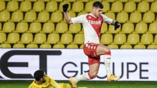 Milan, idea nuova per l'attacco: Pellegriin prestito dal Monaco