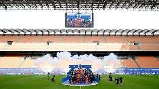 """Inter, contro il Genoa niente """"tutto esaurito"""". Si va verso i 30mila"""