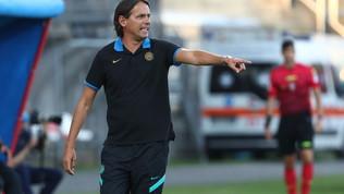 """Inzaghi: """"Obiettivi ambiziosi.Soddisfatto del mercato, arriverà altra punta"""""""