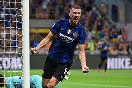 La nuova Inter fa già paura: Inzaghi riparte dalla coppia Dzeko-Calha