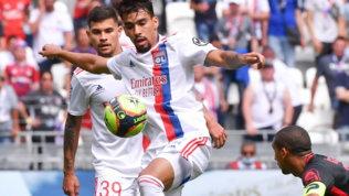 Pari Lione e Bordeaux, il Psg è già solo in vetta | La Ligue 1 LIVE