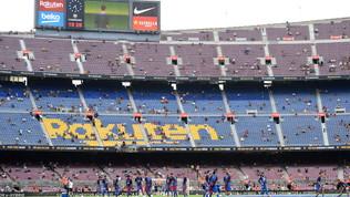 Stadi chiusi per Covid, i club hanno perso 2,5 miliardi di euro