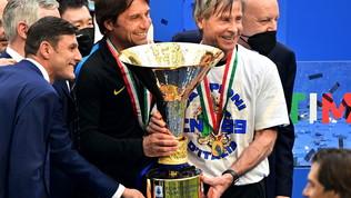 "Conte, Lukaku, Zhang e... Inzaghi, ora parla Oriali: ""L'Inter resta casa mia"""
