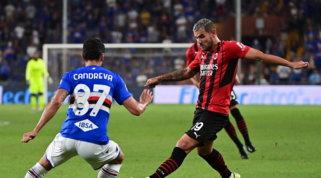 Deschamps convoca Theo Hernandez: finalmente la prima in nazionale