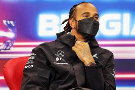 """L'entusiasmo di Hamilton: """"Ho voglia di tornare in macchina"""""""