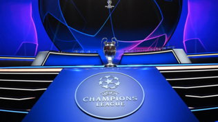 Inter col Real; Juve-Chelsea; United-Atalanta; Milan: Liverpool e Atletico