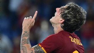 """Roma, Zaniolo come Michael Jordan: """"È un nuovo inizio"""""""