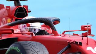 """Leclerc e Sainz in coro: """"C'è parecchio lavoro da fare"""""""