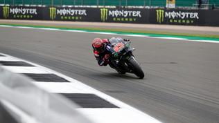 Silverstone riabbraccia la MotoGP