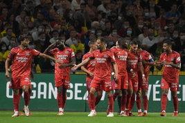 Ligue 1:il Lione si sblocca, 1-0 al Nantes